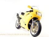 Ducati 888 SP5 No 255/500