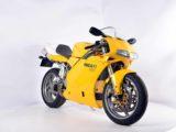 Ducati 998 Monoposto