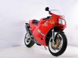 Ducati 851 SP2