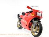 Ducati 888SP5 No 45/500
