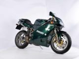 Ducati 998S Matrix Edition