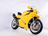 Ducati 888 SP5