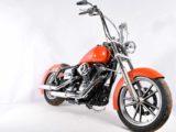 Harley Davidson FXDL 1580