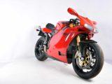 Ducati 996R No 373 in fanatastic condition