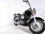 Harley Davidson FLSTC 1450