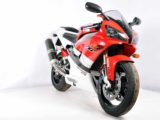Yamaha YZF-R1 2000