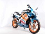 Honda NSR150SP Repsol