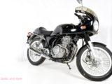 Honda GB500TT Mk2