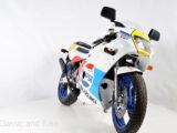 Suzuki RGV250 Pepsi edition