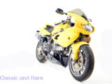 Ducati 900SS ie Cafe Racer