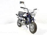Honda Z50J Monkey 1993