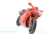 Ducati 748R N0. 430 Mk2