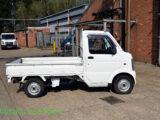 Suzuki Carry Truck 660