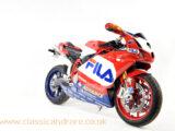 Ducati 999R Fila No 41/200